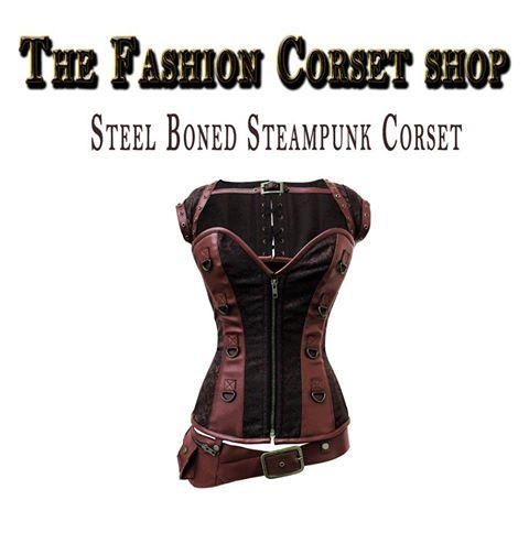Fashion Corset shop