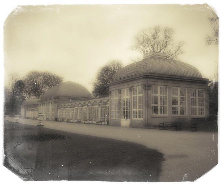 Botanical Gardens, Sheffield