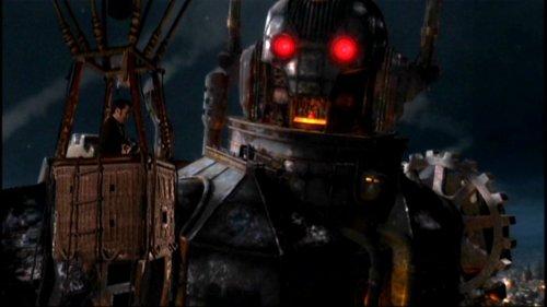 Steampunk Cybermen