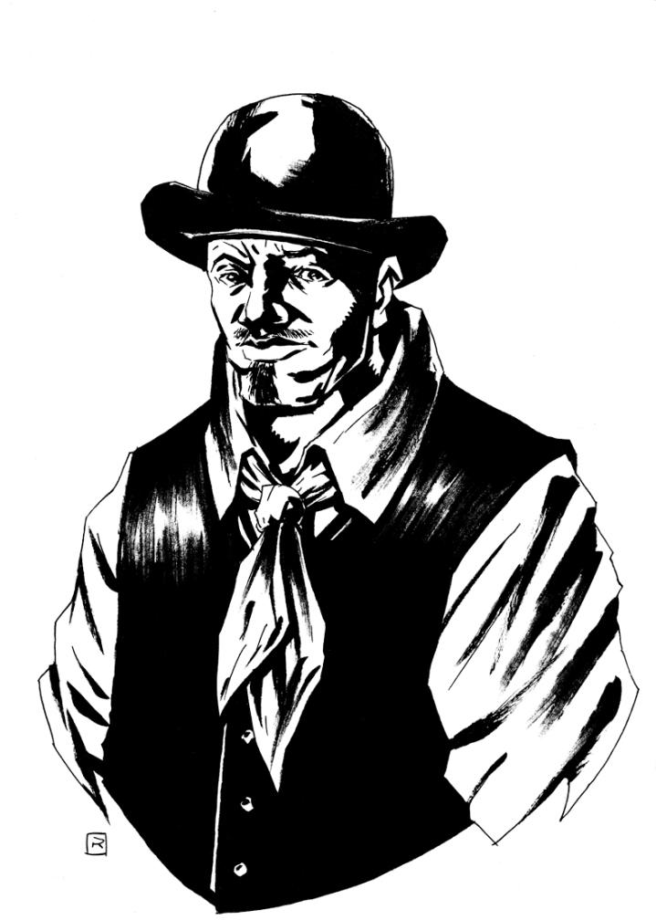 Arthur Shilling