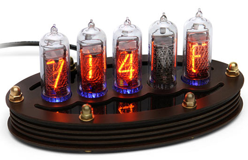 make your own steampunk thermometer