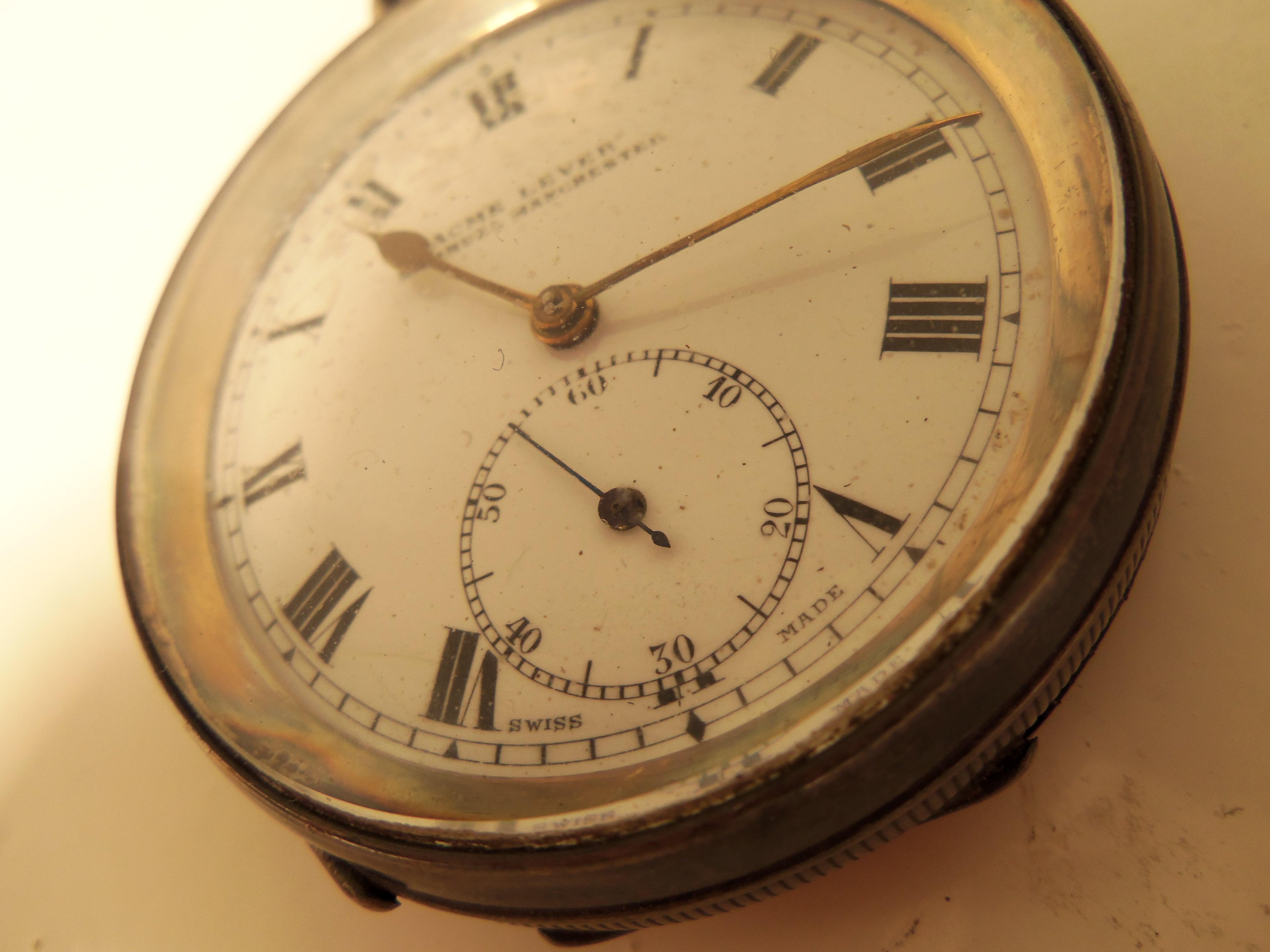 best exles pocket watches steunk journal