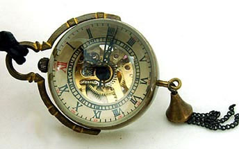 Best examples: Pocket watch 3