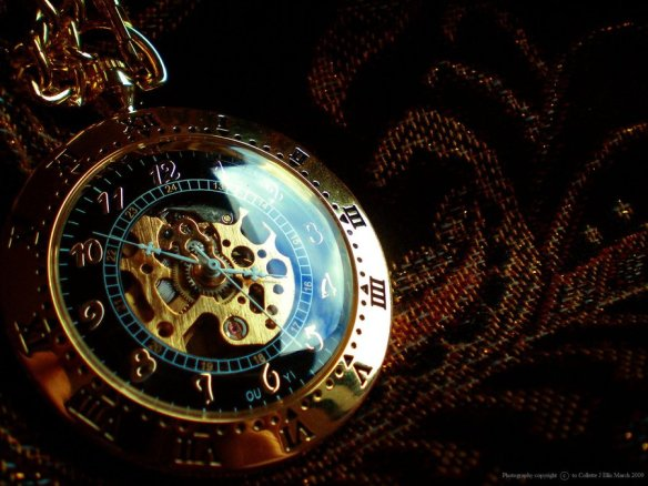 Best examples: Pocket watch 4