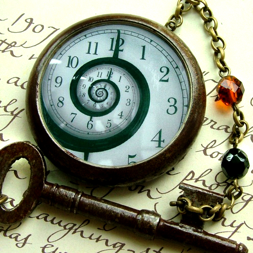 Best examples: Pocket watch 1