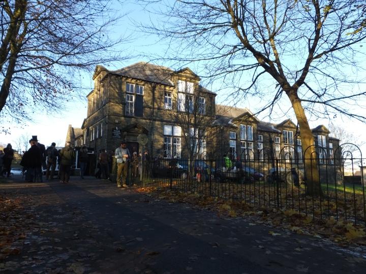 Haworth Community Centre
