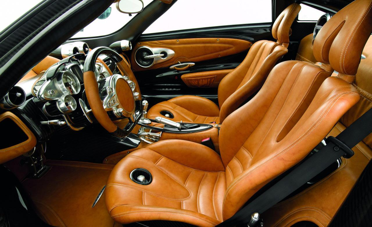 steampunk car interior design huarya hypercar interior