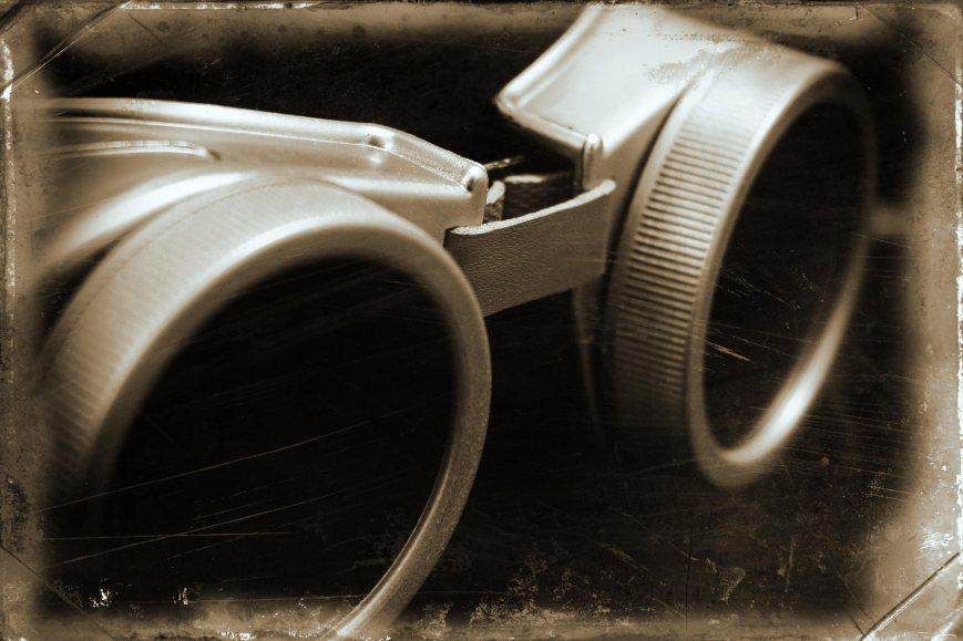 ©photofairground steampunk goggles
