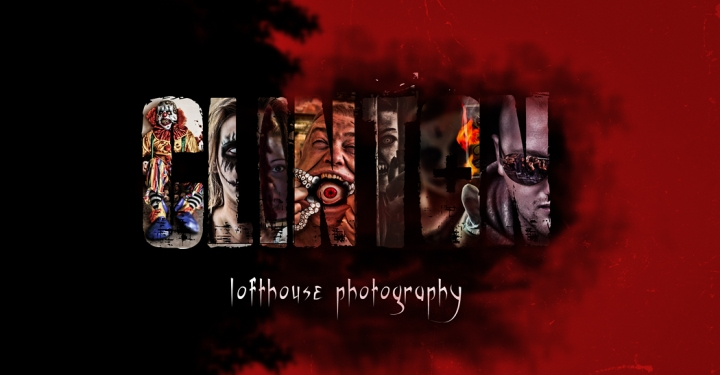 Clinton Lofthouse photography