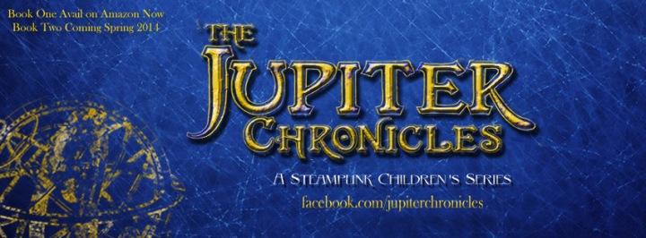 Jupiter Chronicles on Facebook