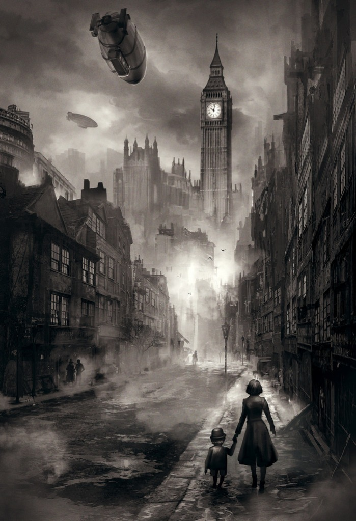 Blackmore Kickstarter game