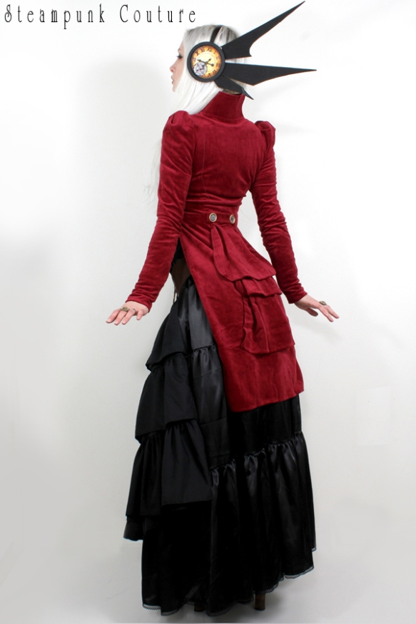 Steampunk Couture