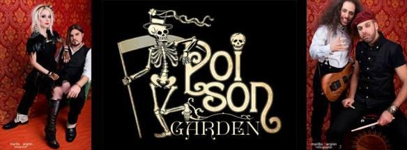 Poison Garden banner