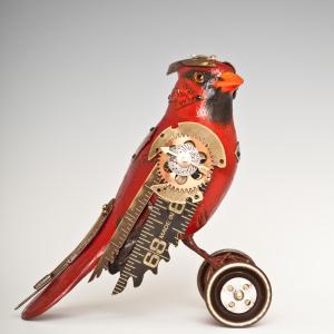Cardinal, BD1
