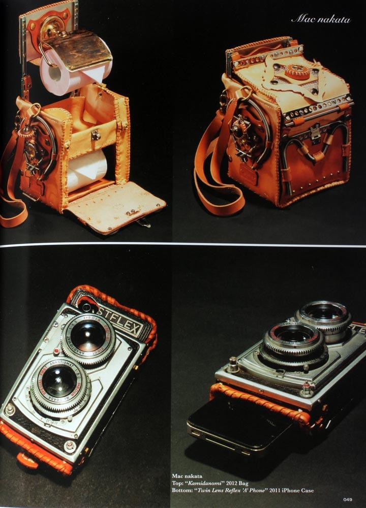 Steampunk Style exhibiting work