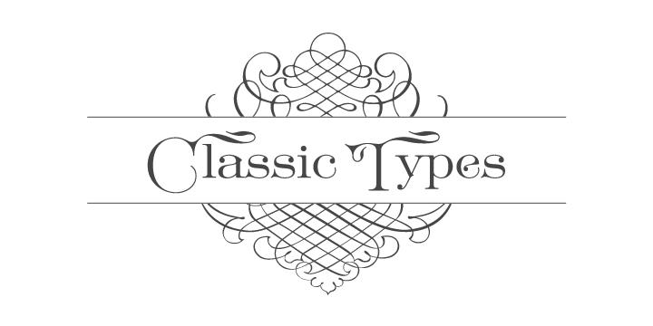 Classic Type