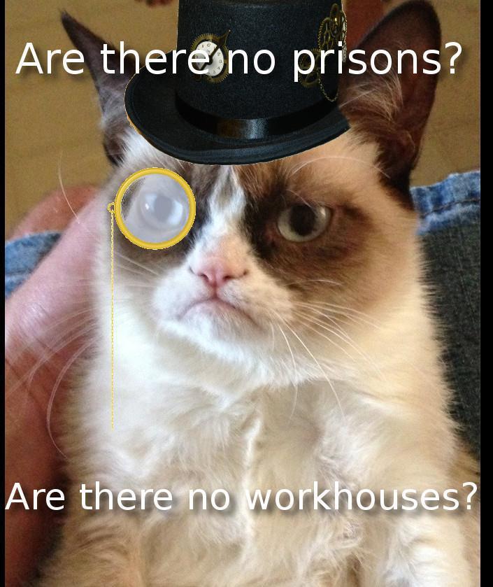 steampunk-grumpy-cat