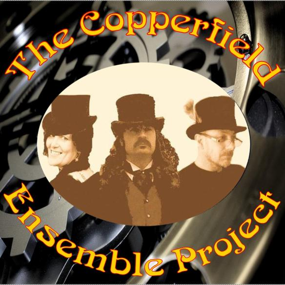 The Copperfield Ensemble Project main image