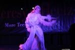 The Alternative & Burlesque Fair, Sheffield 2014