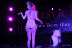 The Alternative & Burlesque Fair, Sheffield 2014