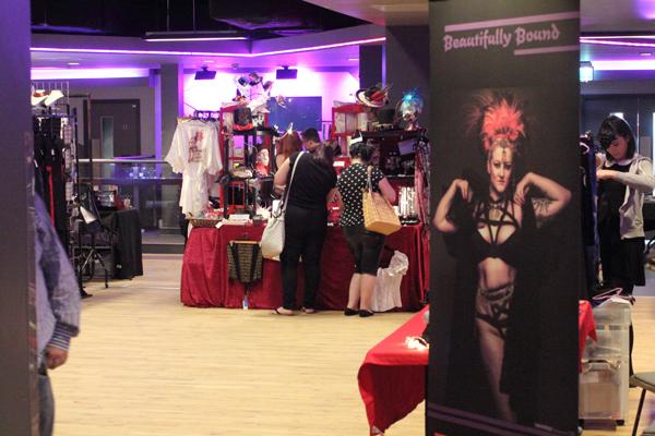 alternative & burlesque fair traders