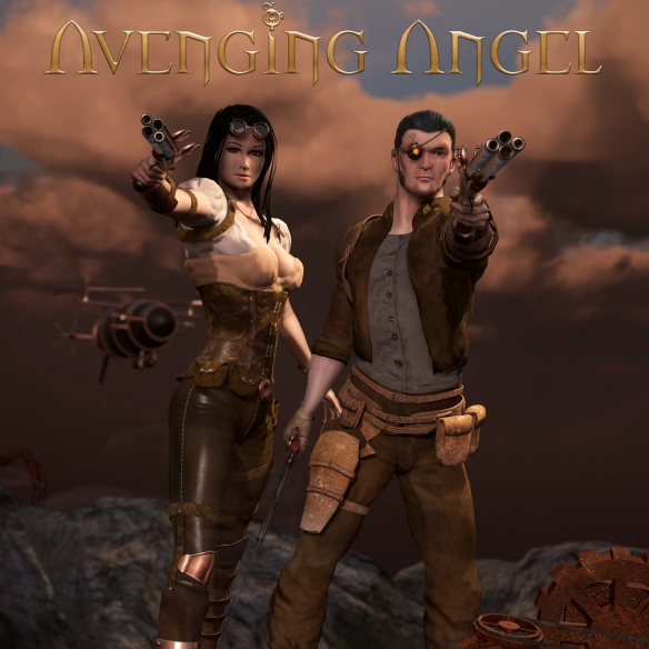 Avenging Angel hopes to achieve funding for release