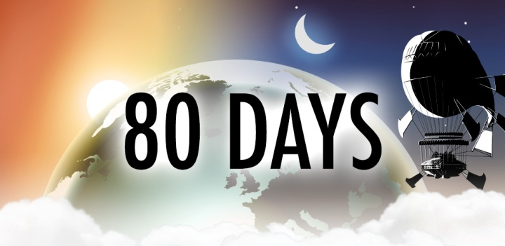 80 Days comes to Android