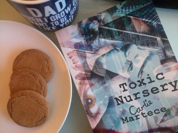 Toxic Nursery by Carlie Martece