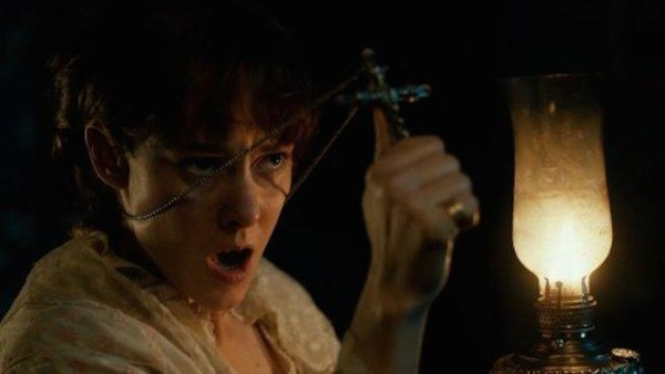 Jena Malone as Constance in Angelica