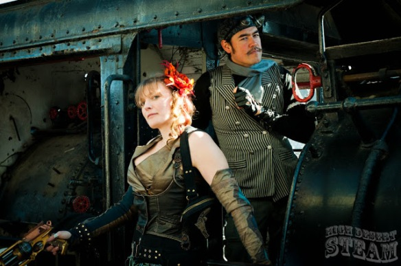 High Desert Steampunk Expo