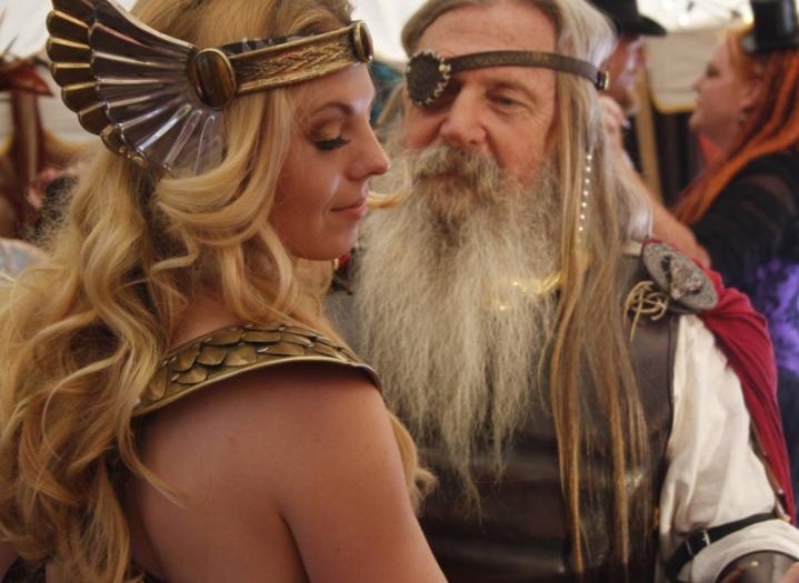 Eye of Odin at Web Series Unplugged