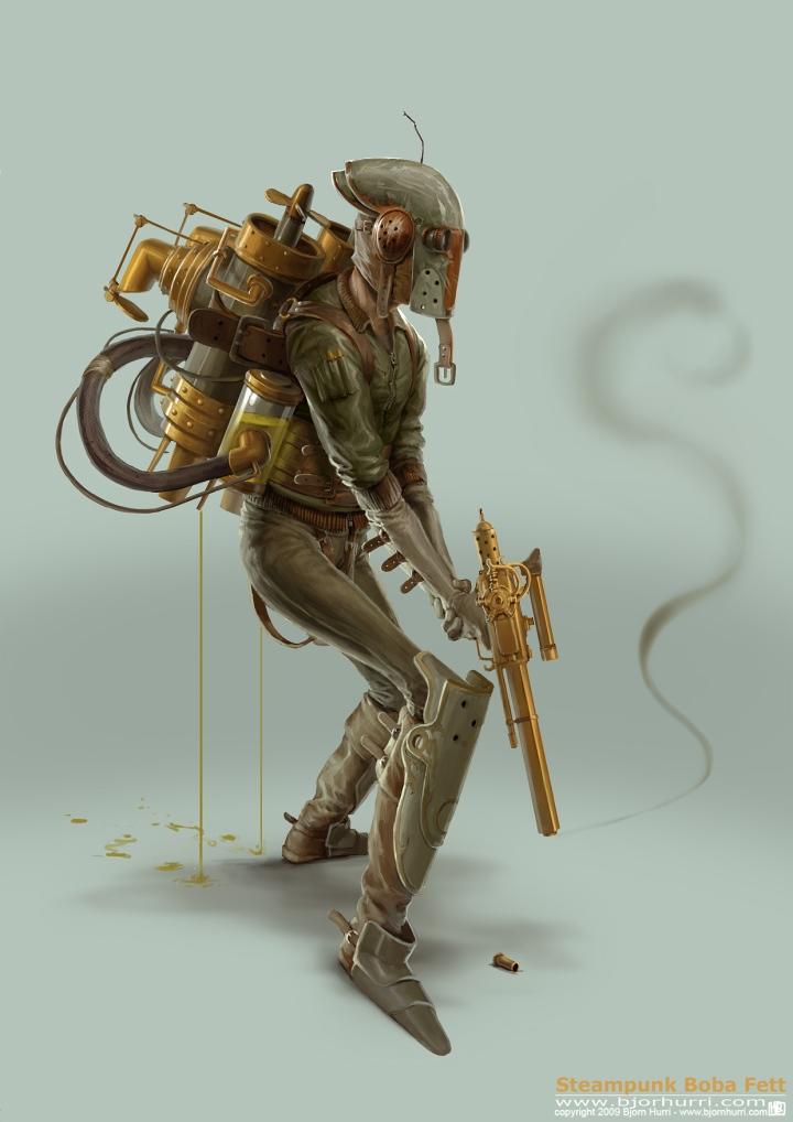 bjornhurri-Steampunk-Star-Wars-Boba-Fett-2010