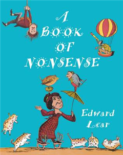 Edward Lear - A Book of Nonsense
