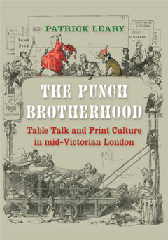 Patrick Leary - The Punch Brotherhood