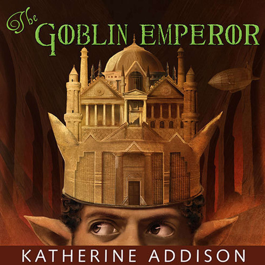 Interview with Katherine Addison