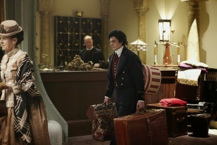 Aneurin Barnard in The Adventurer_thumb